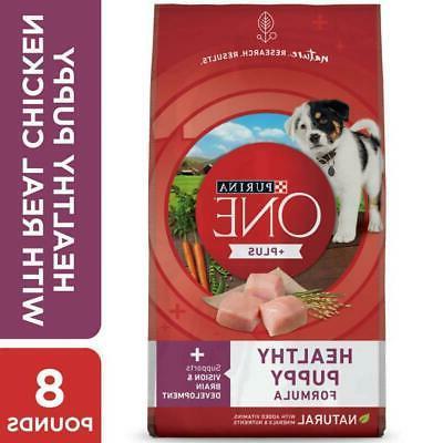 smartblend healthy puppy formula dry