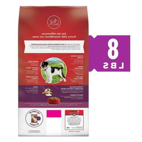 Purina SmartBlend Healthy Puppy Dog Food