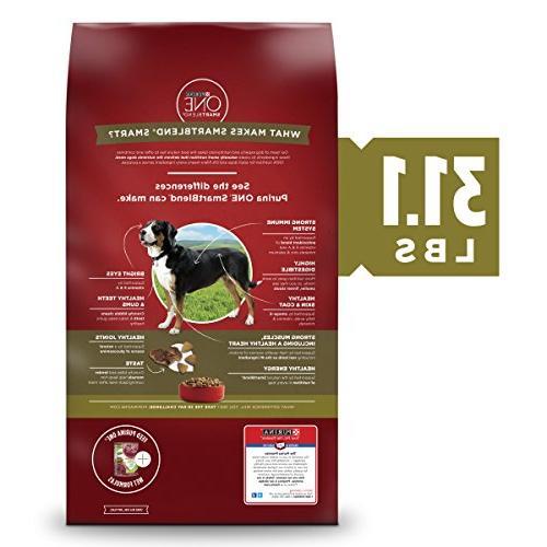 Purina Lamb & Formula Adult Dry Dog -