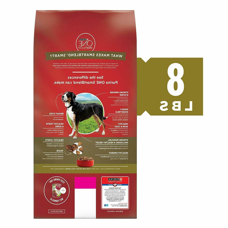Purina Lamb Formula Dog Food, Lamb Rice,