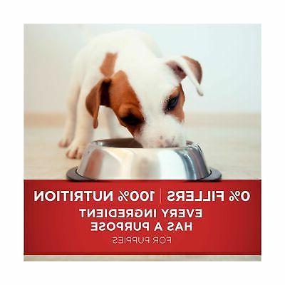 Purina ONE Puppy Dog Food Food Bag