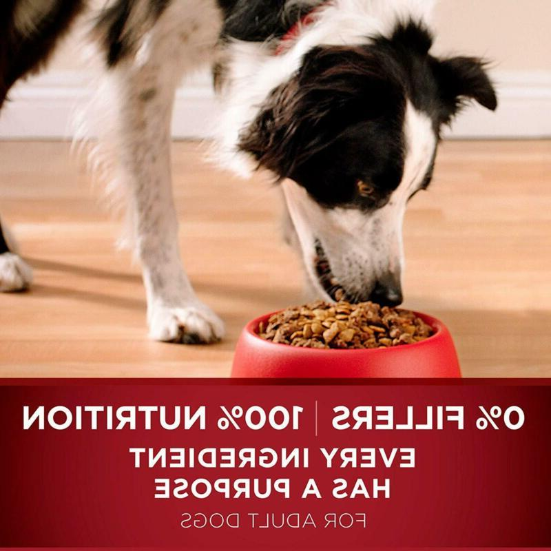 Purina One Instinct Natural Real Turkey Venison Adult Dry