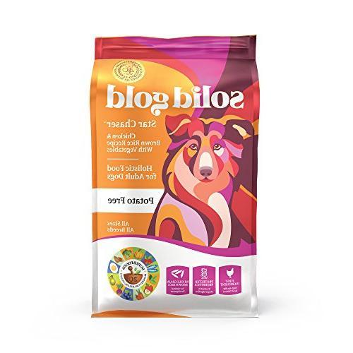 star chaser holistic dry dog