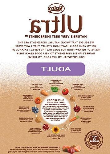 Nutro Ultra Adult Food,