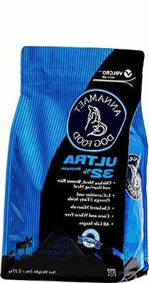 Annamaet Ultra Formula Dry Dog Food - 15 LB BAG