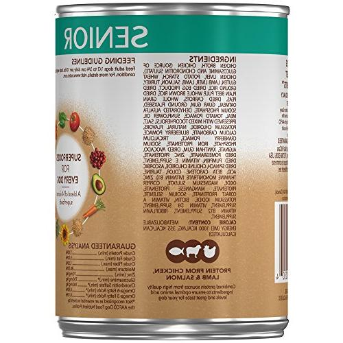 Nutro Chunks In Food 12.5