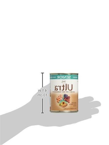 Nutro Senior In Food Cans