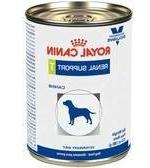 veterinary diet canine renal support