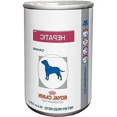 Royal Canin Veterinary Diet Hepatic Canned Dog Food 24/14.4