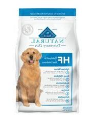 Blue Buffalo Blue Natural Veterinary Diet HF Hydrolyzed for