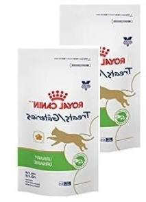 Royal Canin Veterinary Diet Urinary Feline Cat Treats 7.7 oz