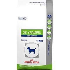 Royal Canin Veterinary Diet Urinary SO Small Breed Dry Dog F