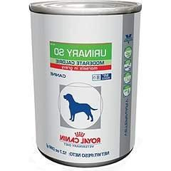 Royal Canin Veterinary Diet Urinary SO Moderate Calorie Mors
