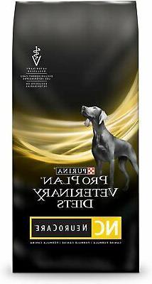Purina Veterinary Diets Dog Food NC
