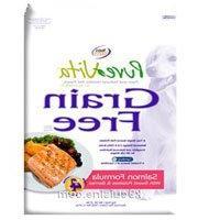 PureVita Salmon and Peas Grain-Free Dog Food 5Lbs