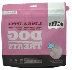 Acana Lamb and Apple Dog Treats, 3.25 oz