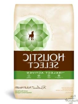 Holistic Select Adult Health - Lamb Meal Recipe
