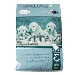 Native Performance Dog Food Level 3 Puppy 30:20 Chicken Meal