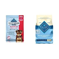 Blue Life Protection Formula Dry Puppy Food and Bones Puppy