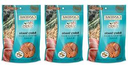 CANIDAE Life Stages Bakery Snacks for Dogs – Wild Boar & K