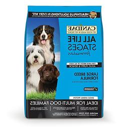 CANIDAEAll Life Stages Large Breed Dog Dry Food Turkey Mea