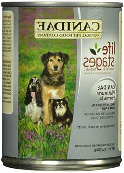Canidae Life Stages All Life Stages Canned Dog Food, Case of