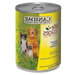 Canidae Life Stages All Life Stages Chicken & Rice Canned Do