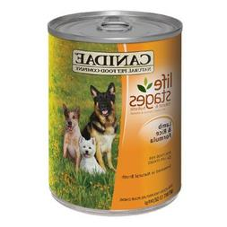 CANIDAE Life Stages All Life Stages Lamb & Rice Canned Dog F