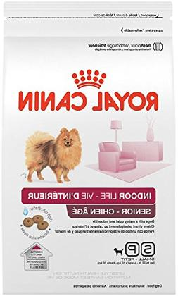 ROYAL CANIN LIFESTYLE HEALTH NUTRITION INDOOR LIFE Small Dog