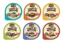 Merrick Lil Plates Small Breed Grain Free Wet Dog Food Varie