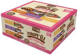 Merrick Lil Plates Small Breed Grain Free Mini Medley Pack W