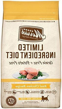 Merrick Limited Ingredient Diet Grain Free Chicken Dry Cat F