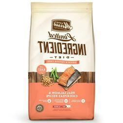 Merrick Limited Ingredient Diet Grain Free Real Salmon & Chi