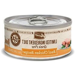 Merrick Limited Ingredient Diet Grain Free Chicken Canned Ca