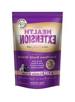 Health Extension Little Bites Lite Chicken & Brown Rice Reci