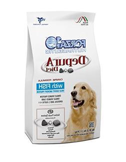 Liver Support Dog Food, Adult-Special Liver Care Formula for
