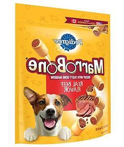 Pedigree MarroBone Snack Food for Dogs, 6-Pound Bag