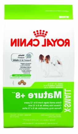 Royal Canin Mature Dry Dog Food for +8 Aged, 13-Pound