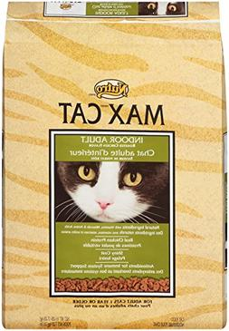 Nutro Max Cat Indoor Adult Roasted Chicken Flavor Dry Cat Fo