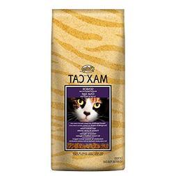 Nutro MAX CAT Senior Dry Cat Food, Roasted Chicken, 6 lbs; R