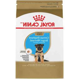 Royal Canin MAXI Canine Health Nutrition German Shepherd Pup