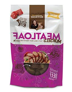 Rachael Ray Nutrish Meatloaf Morsels Dog Treats, Homestyle B