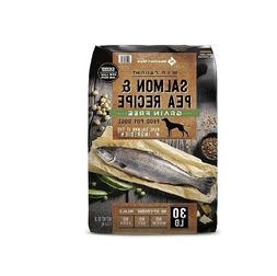 Member's Mark Exceed Dog Food, Salmon & Peas