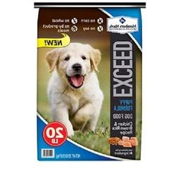 Member's Mark Exceed Puppy Food, Chicken & Rice  by Europe S