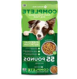 Member's Mark Complete Adult Maintenance Dry Dog Food
