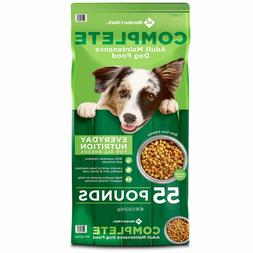 Member's Mark Complete Adult Maintenance Dry Dog Food **FREE