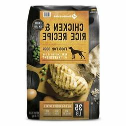 Member's Mark Exceed Dry Dog Food, Chicken & Rice