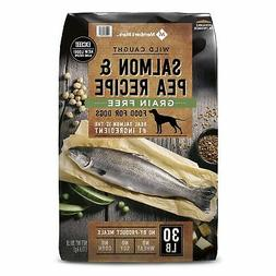 Member's Mark Exceed Grain Free Dry Dog Food Wild-Caught Sal