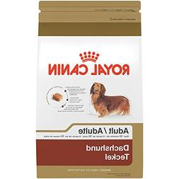 Royal Canin Breed Health Nutrition Dachshund Adult Dry Dog F