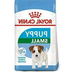 Royal Canin Mini Puppy Dry Dog Food 13-lb bag